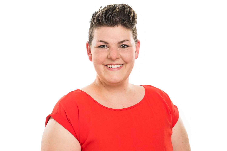 Sarah Scheuren
