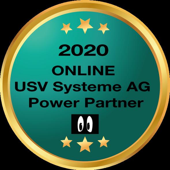 Online USV Power Partner
